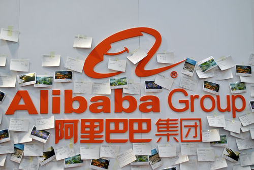 alibaba baba china retail