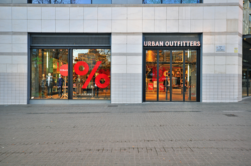 urban outfitters company profile Access urban outfitters, inc full profile  urban outfitters, inc is an innovative specialty retail company which offers a variety of lifestyle merchandise to.